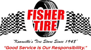Fisher Tire Company Inc.